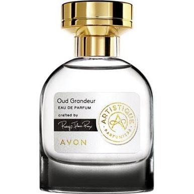 AVON Artistique Oud Grandeur Eau de Parfum