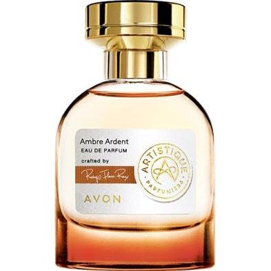 AVON Artistique Ambre Ardent Eau de Parfum