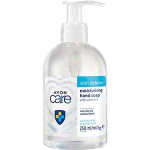 AVON care skin defence Flüssigseife