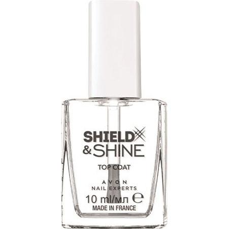 AVON Shield & Shine Überlack