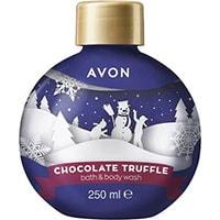 AVON BUBBLE BATH Schokoladen-Trüffel 250 ml
