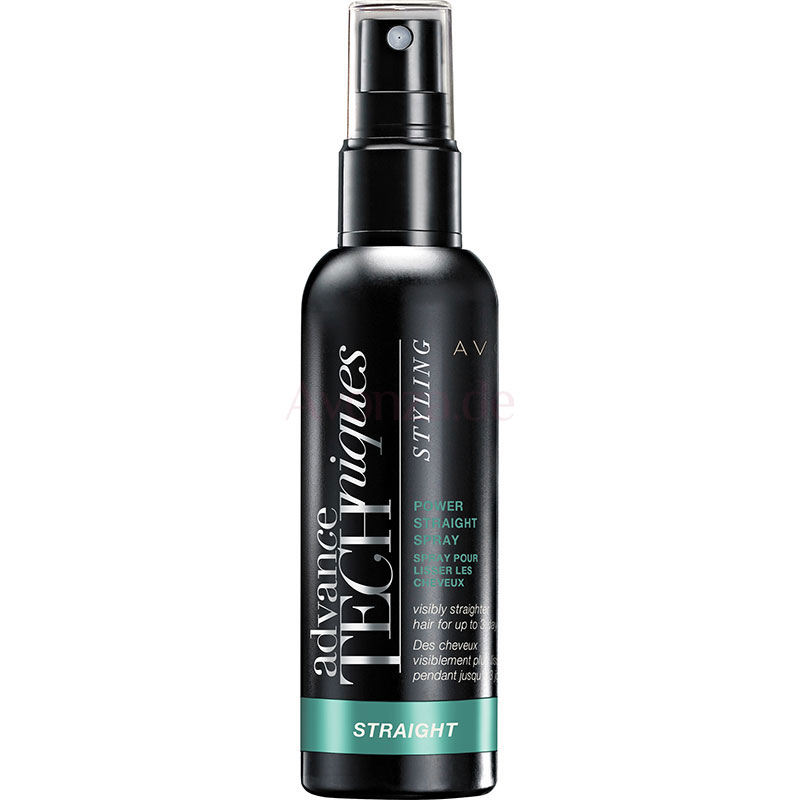 AVON Advance Techniques Styling Glättendes Haarspray