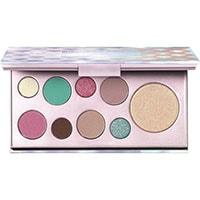 AVON mark. Pearlesque Lidschatten- & Make-up-Palette