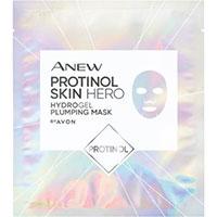 AVON ANEW Hydrogel Gesichtsmaske mit Protinol