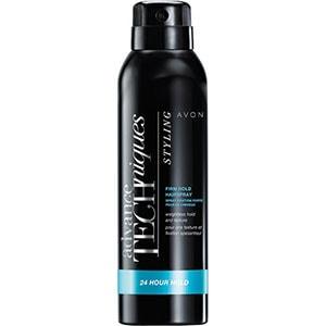 AVON Advance Techniques Styling Haarspray für langen Halt