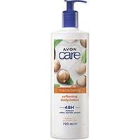 AVON care Körperlotion mit Macadamia-Öl 750 ml