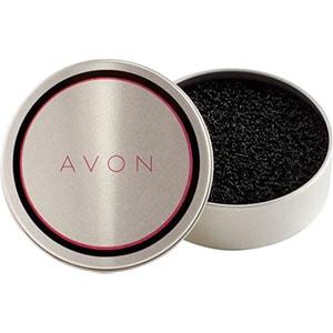 AVON Tool zur Trockenreinigung von Kosmetikpinseln