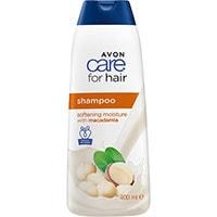 AVON care Shampoo mit Macadamia-Öl 400 ml