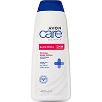 AVON care Extra Firm+ Körperlotion 400 ml