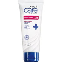 AVON care Extra Firm+ Handcreme