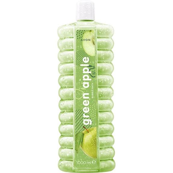 AVON Bubble Bath Schaumbad Grüner Apfel 1 l