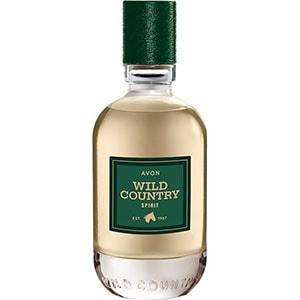 AVON Wild Country Spirit Eau de Toilette
