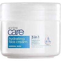 AVON care 3-in-1 Gesichtscreme mit Vitamin E