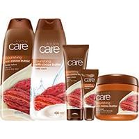 AVON care Kakaobutter Körperpflege-Set 5-teilig