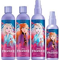 AVON Frozen 2 Pflege-Set 4-teilig