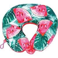 AVON Nackenkissen Wassermelonen-Print