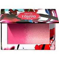 AVON mark. OH SO TOKYO Ombre-Rouge