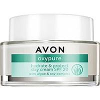 AVON Oxypure Tagescreme LSF 20