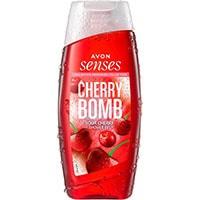 AVON senses Cherry Bomb Duschgel 250 ml