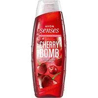 AVON senses Cherry Bomb Duschgel 500 ml
