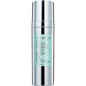 AVON ANEW Dual Defence Gesichtspflege-Lotion