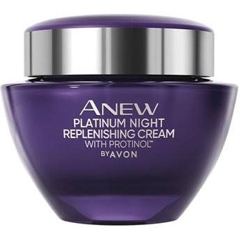 AVON ANEW Platinum Nachtcreme