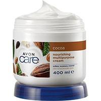 AVON care Kakaobutter Pflegecreme für Gesicht, Körper & Hände