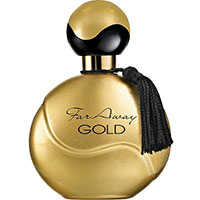 AVON Far Away Gold Eau de Parfum