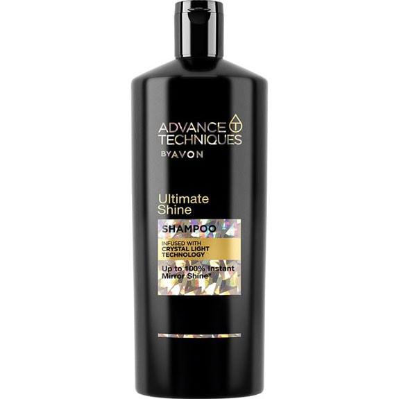 AVON Advance Techniques 2-in-1 Shampoo & Spülung für tägliche Anwendung 700 ml