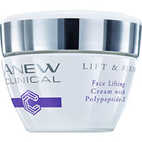 AVON ANEW Clinical Lift & Firm Straffende Gesichtscreme