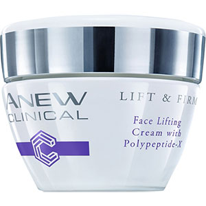 AVON ANEW Clinical Infinite Lift Festigende & formende Pflegecreme