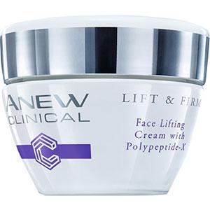 AVON ANEW CLINICAL Lift & Firm Straffende Gesichtscreme