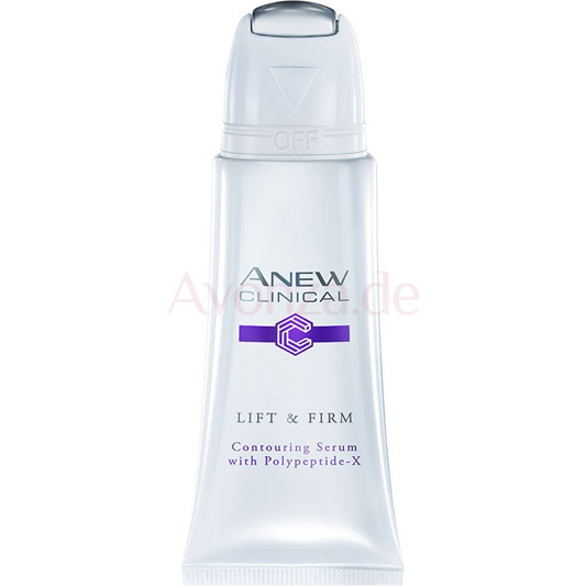 AVON ANEW CLINICAL Lift & Firm Hautstraffendes Serum