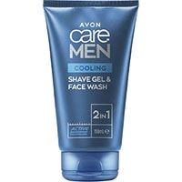 AVON care MEN Cooling Effect Rasiergel