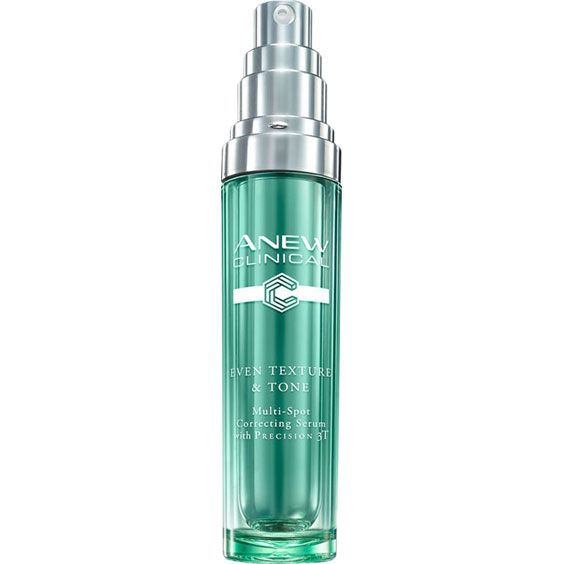 AVON ANEW Clinical Even Texture & Tone Serum