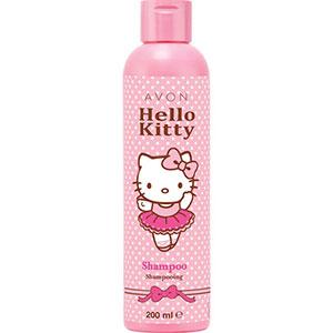 AVON Hello Kitty Shampoo