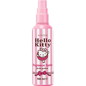 AVON Hello Kitty Körperspray