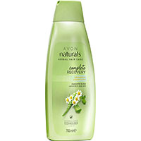 AVON naturals Herbal Kamille & Aloe Vera Shampoo 700 ml