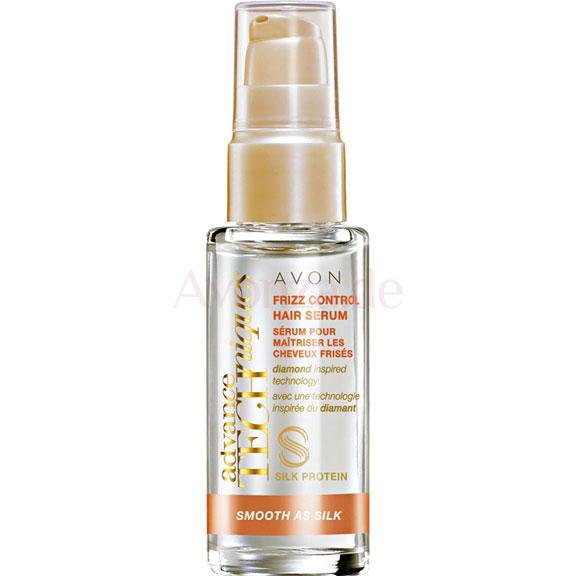 AVON Advance Techniques Antikräusel-Serum