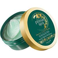AVON planet spa Herbal Steam Bath Pflegende Haarmaske