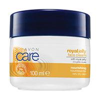 AVON care Pflegende Gesichtscreme mit Gelée Royale