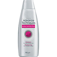 AVON Advance Techniques Shampoo für coloriertes Haar 700 ml