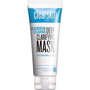 AVON clearskin blackhead clearing Tiefenwirksame Reinigungsmaske
