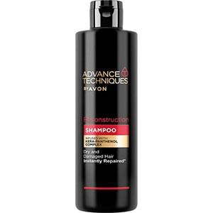 AVON Advance Techniques Shampoo für geschädigtes Haar 400 ml