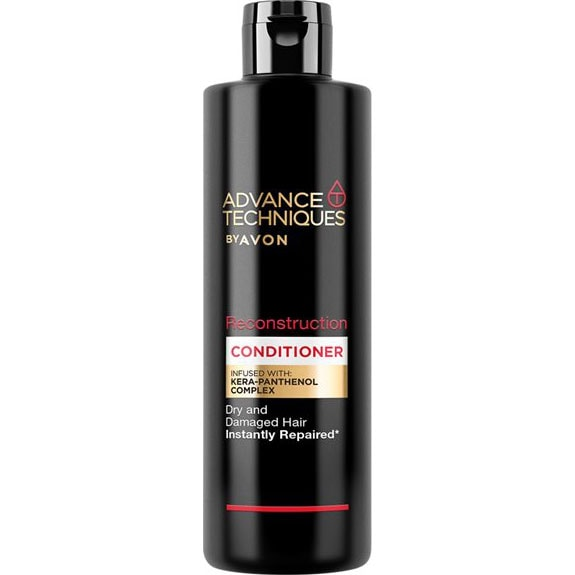 AVON Advance Techniques Spülung für geschädigtes Haar