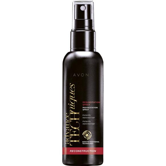 AVON Advance Techniques Kurspray für geschädigtes Haar