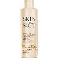 AVON skin so soft supreme nourishment Reichhaltige Körperlotion