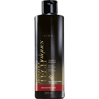 AVON Advance Techniques Shampoo für geschädigtes Haar 250 ml