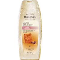 AVON naturals hair Honigextrakt & Jojobaöl Shampoo
