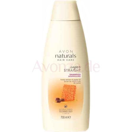 AVON naturals hair Honigextrakt & Jojobaöl Shampoo 700 ml